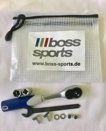 Werkzeugset für FLEET skates FS100-200