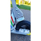FLEET skates FS100/520