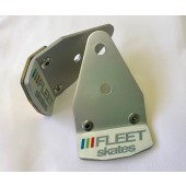 Bremsblock für FLEET skates FS100-200