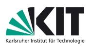 Sportinstitut KIT Karlsruhe