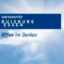 UNI Essen-Duisburg Logo